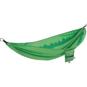 Therm-a-Rest Slacker Hamac Double-Haut, alpine meadow